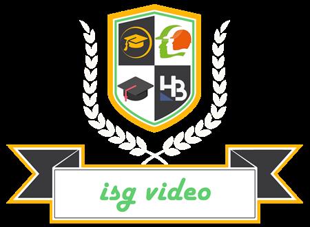 isg video