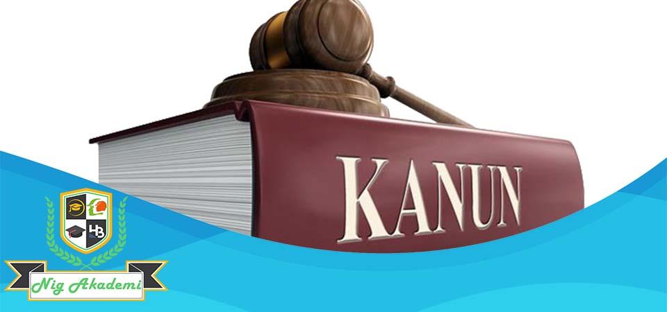 İş Hukuku ve Kapsama Alanı