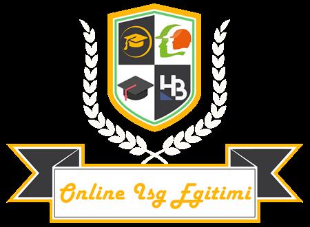 Online İSG Eğitimi
